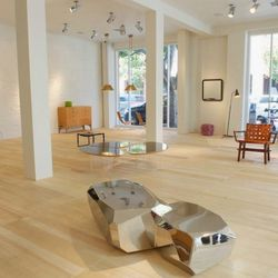 """No trip to Jackson Square would be complete without taking in some design inspiration. Visit <a href=""""http://hedgegallery.com"""">Hedge Gallery</a> at 501 Pacific Avenue for an eyeful of gorgeous 20th century fine furnishings by established and emerging desi"""
