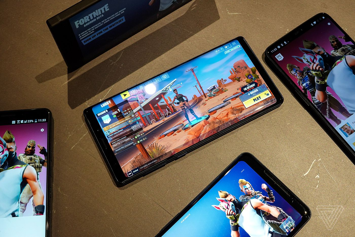 Fortnite now supports Bluetooth controllers on iPhone and
