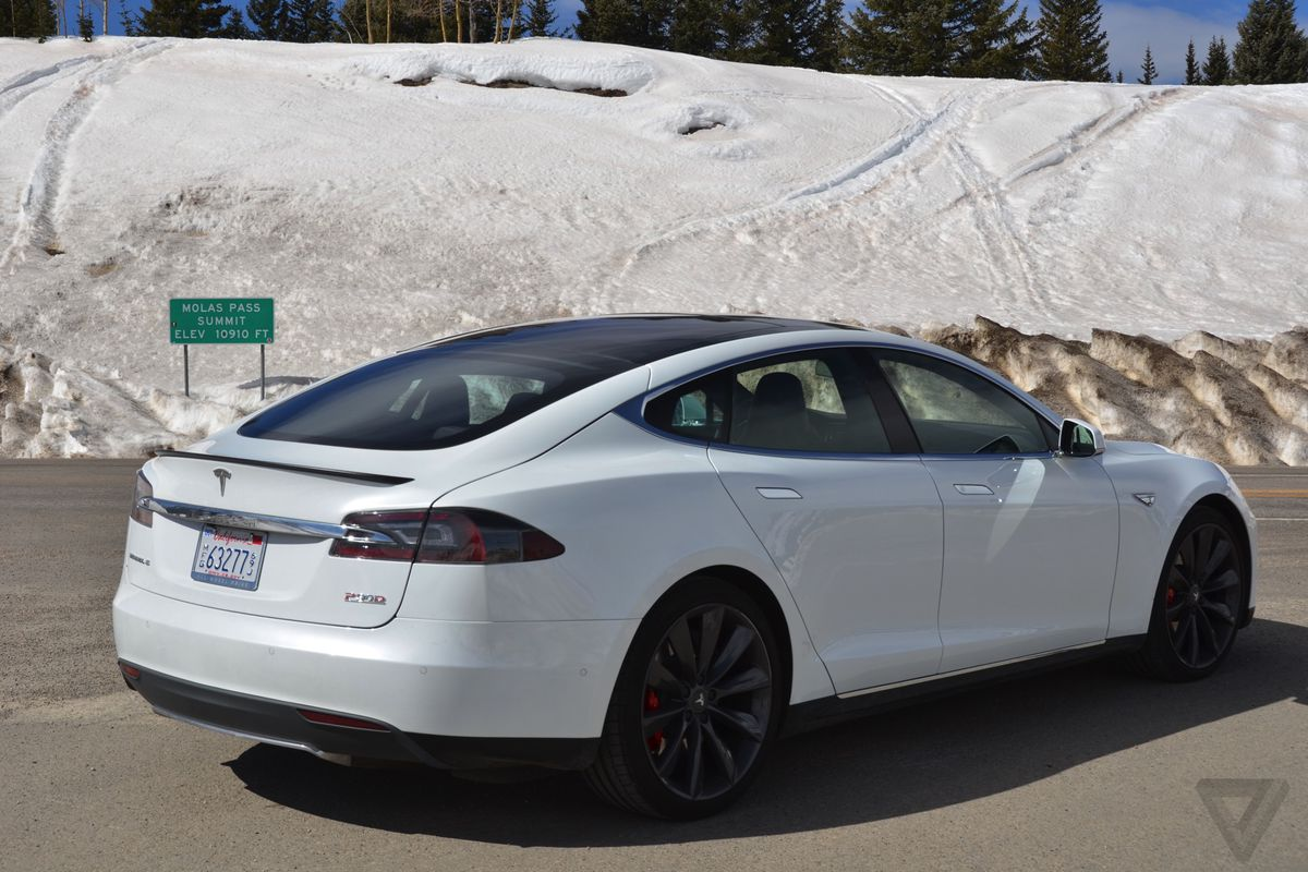 Tesla Is Making The Model S A Bit More Luxurious And More Expensive