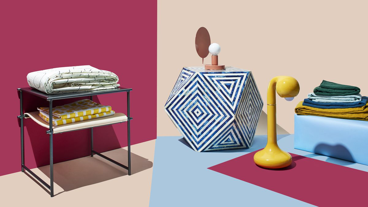 The best beds, side tables, and bedroom furniture to buy right now