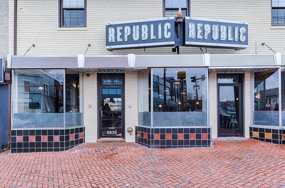 Republic [Photo: R. Lopez]
