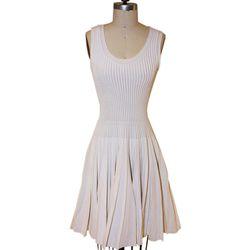 Alaïa dress, $1,300