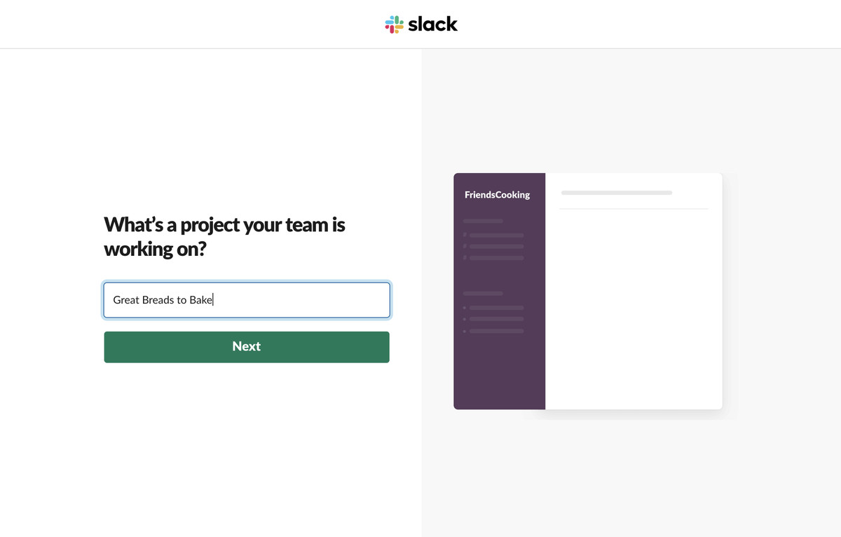 How to set up a Slack account - The Verge