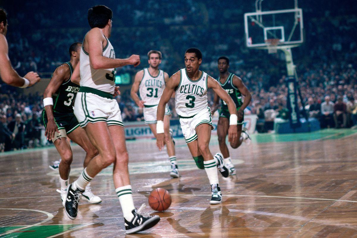 Milwaukee Bucks vs. Boston Celtics