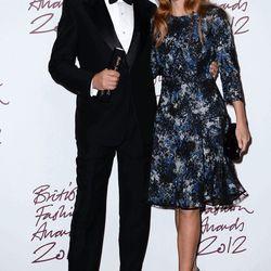 Special Recognition: Harold Tillman CBE; Princess Beatrice