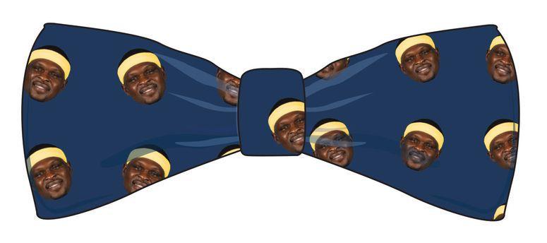 Z-bow-tie