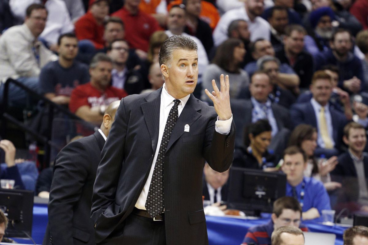 Yeah, after 2016 we'll have to wait four more for the Big Ten Tournament to come back to Indy, Matt. I can't believe it either.