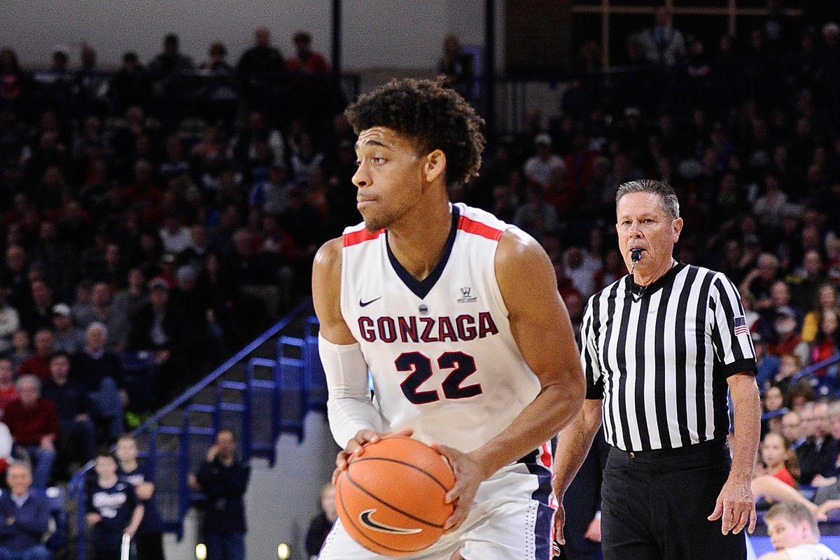 NCAA Basketball: Indiana - Purdue at Gonzaga
