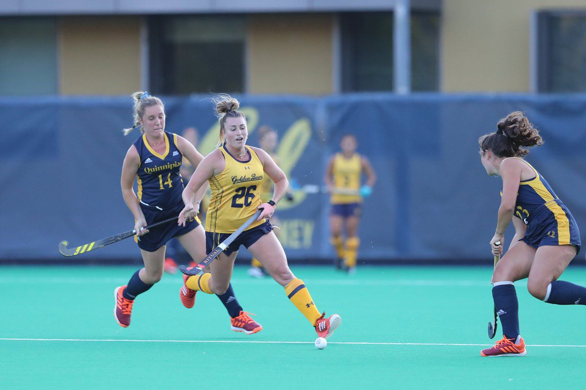 Cal vs. Stanford rivalry matches open conference play for Men's Soccer & Field Hockey