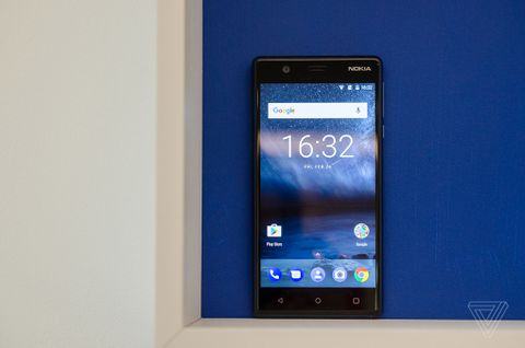 Nokia is back from the dead with a trio of pure Android phones - The