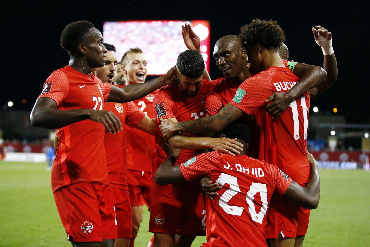 El Salvador v Canada: 2022 World Cup Qualifying