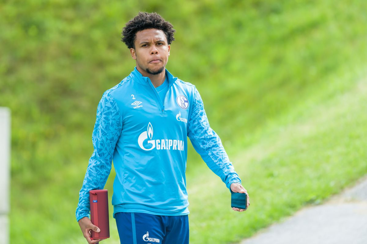 Weston Mckennie Rumored To Sign With Juventus Stars And Stripes Fc