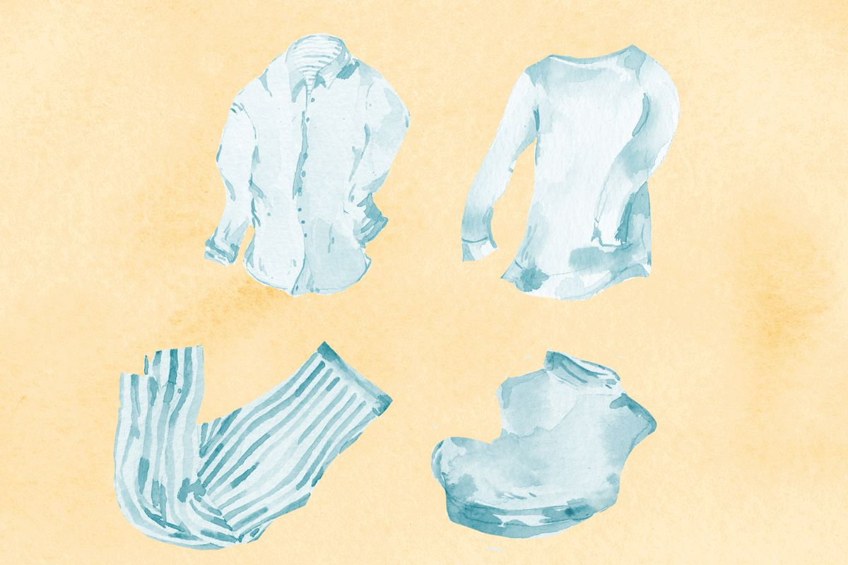 6f0257dfc364 10 Ways to De-Wrinkle Your Clothes - Racked