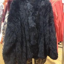 Fur Jacket, $249