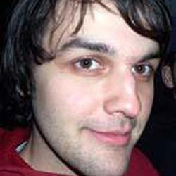 J. Blake Donner, 24