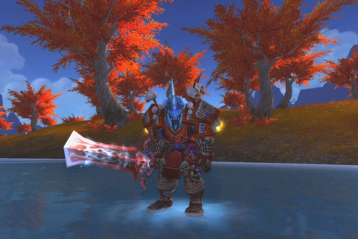 Blizzard reaches 100M lifetime World of Warcraft accounts