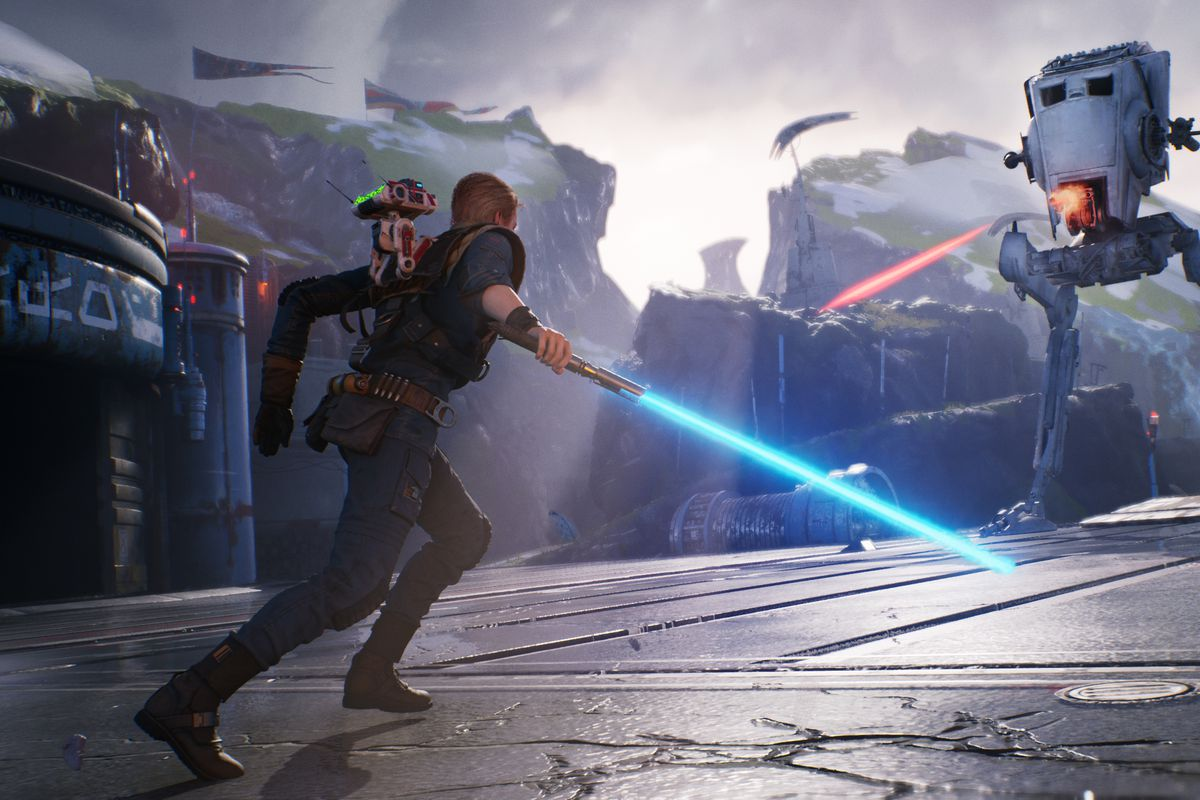 Star Wars Jedi: Fallen Order guides, tips, and walkthroughs