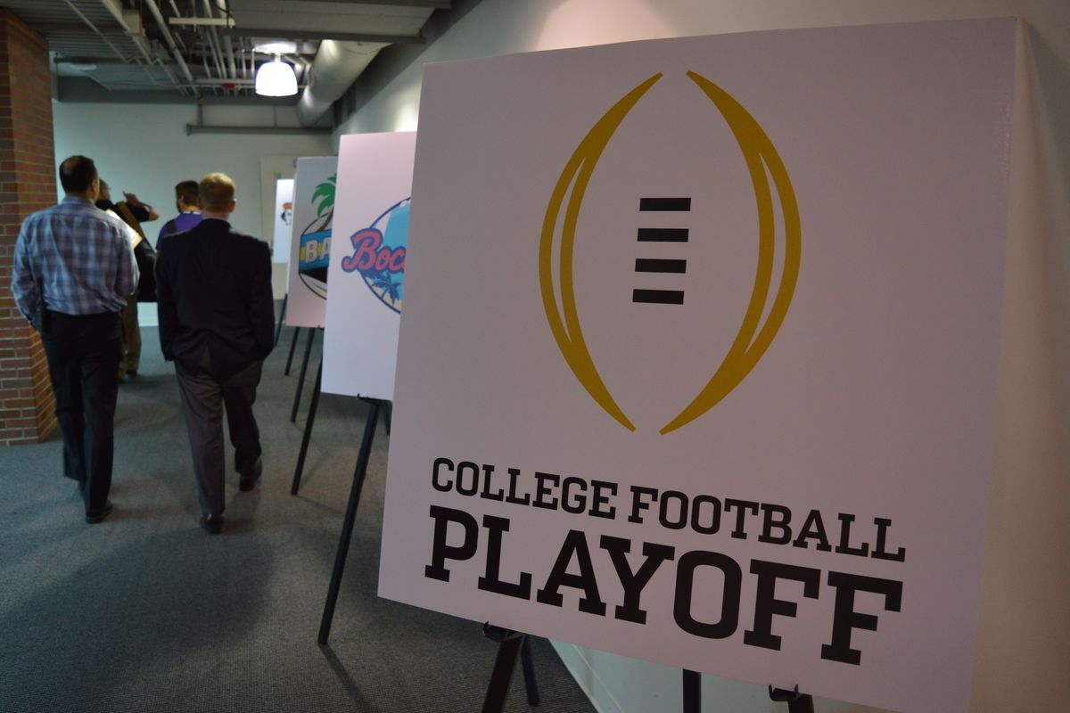 Great Big Group of Five Conference Realignment Auction: Midway