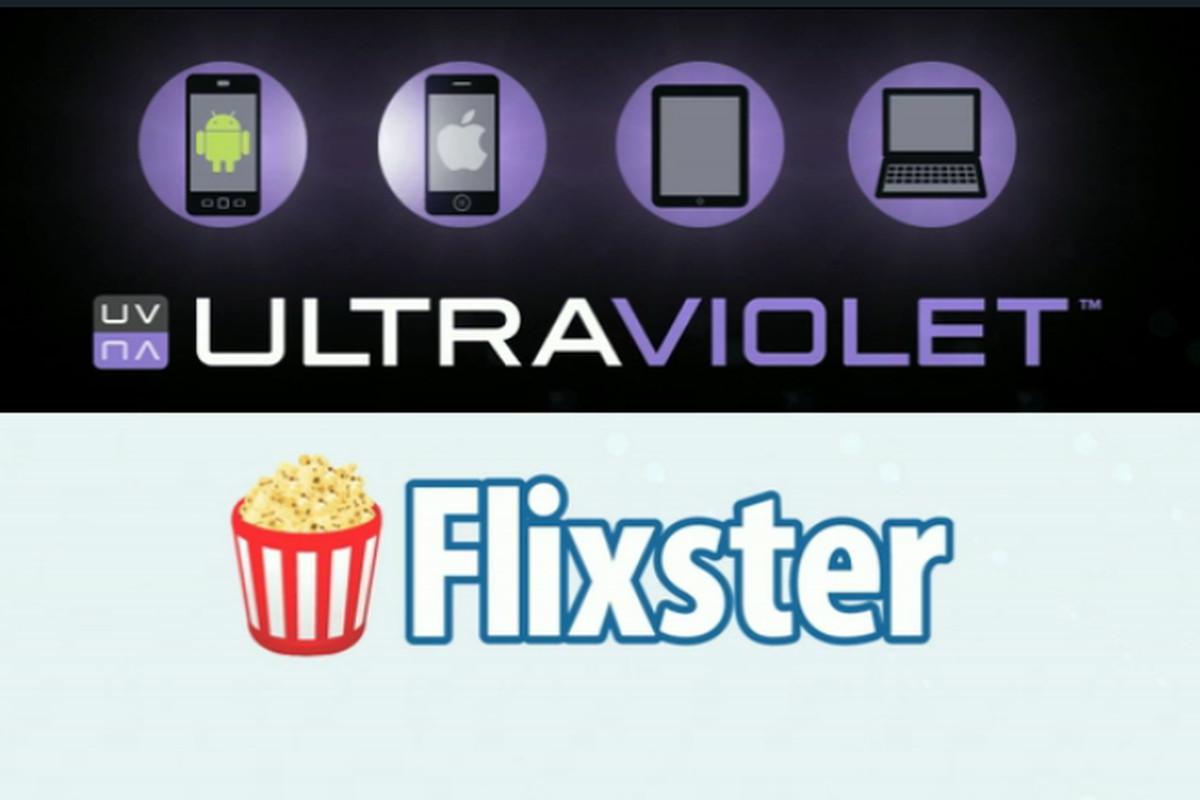 UltraViolet Flixster
