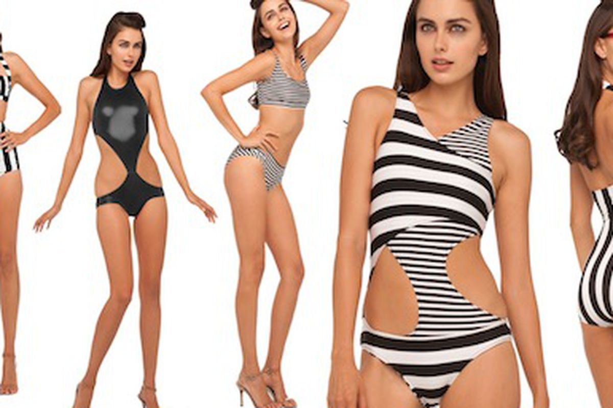 578052112710b Norma Kamali's Swim and Summer Sale; A Rona Pfeiffer Launch - Racked NY