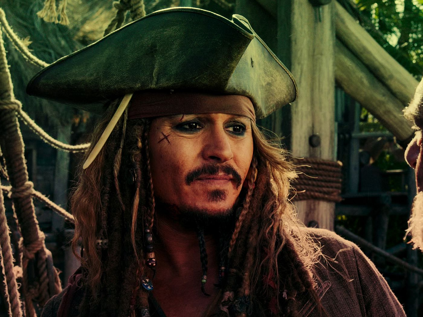 Jack Sparrow Johnny Depp Roles That Actors Absolutely Crushed