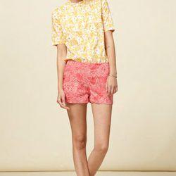 Atelier Delphine Novella Shorts, $100