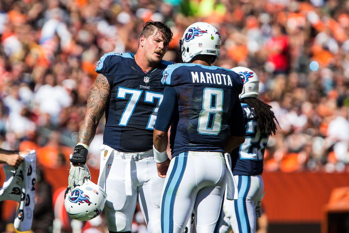 NFL: SEP 20 Titans at Browns