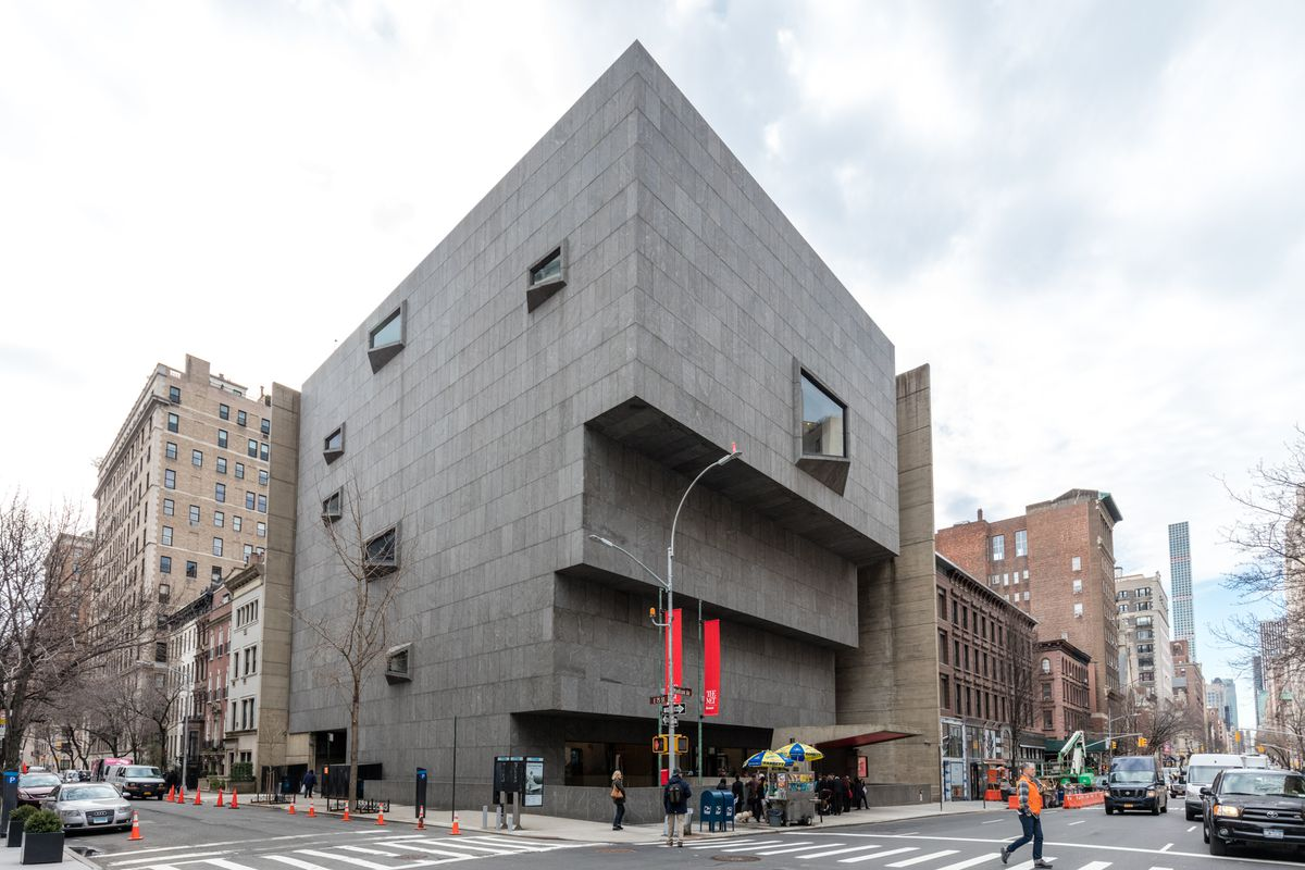 The iconic Marcel Breuer designed building on the Upper East Side will make its debut at the Met Breuer Museum, the Met's contemporary and modern art wing, on March 18.