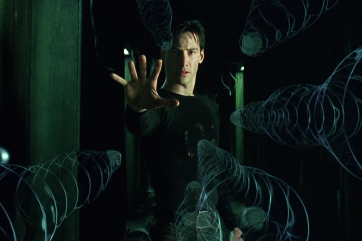 The Matrix Universe Should Be Expanded Not Remade The Verge