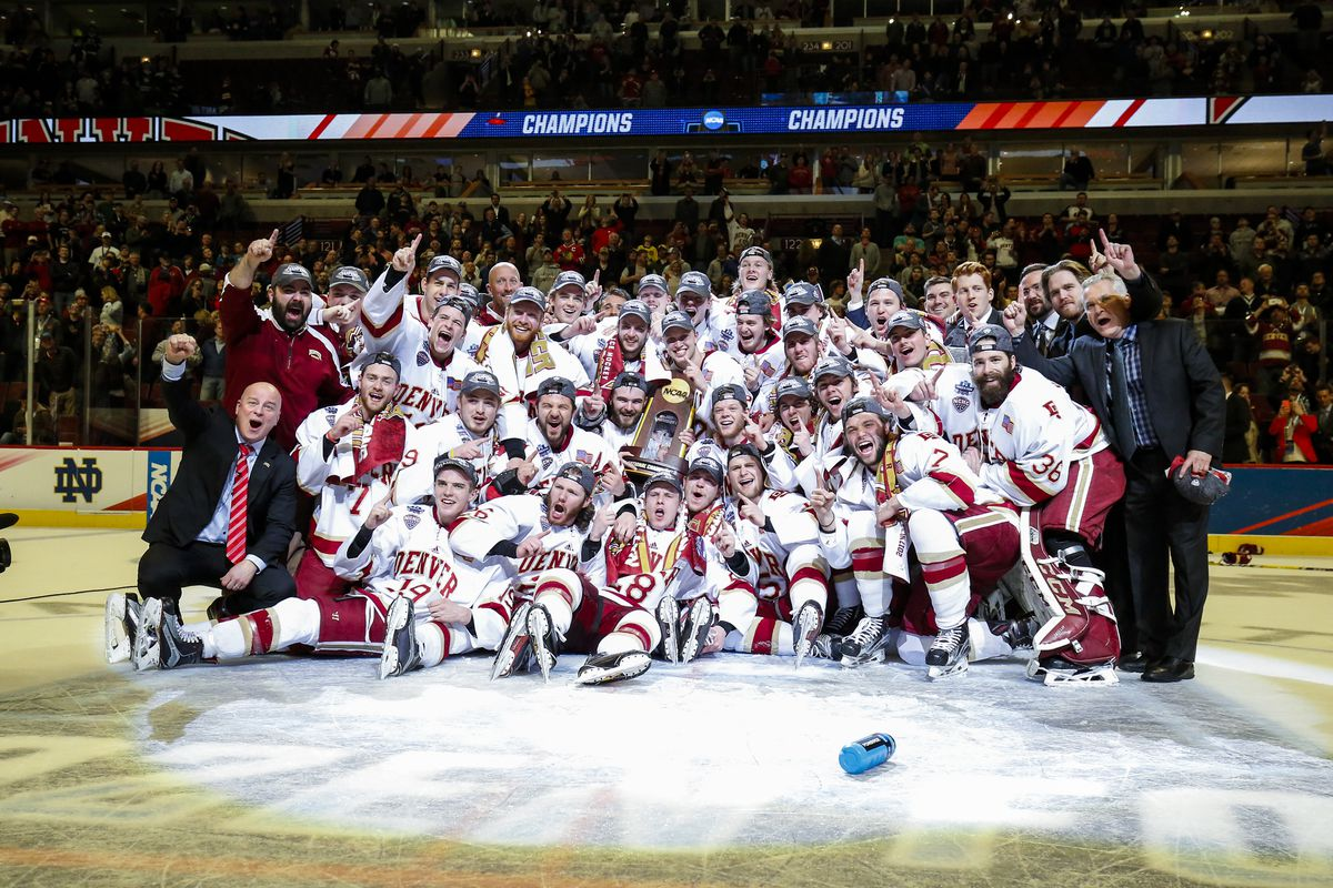 College Hockey Recruiting Process: 10 Things to Know - SB
