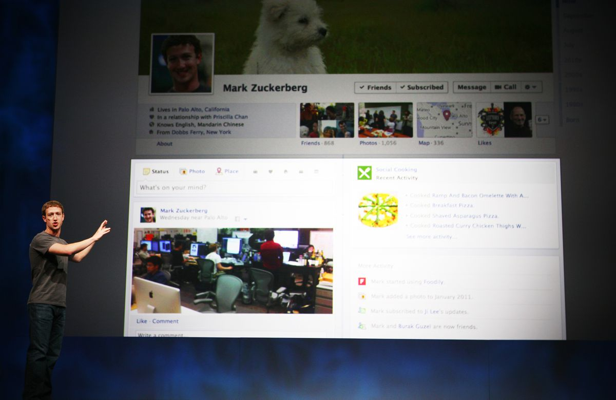 Facebook almost missed the mobile revolution  It can't afford to