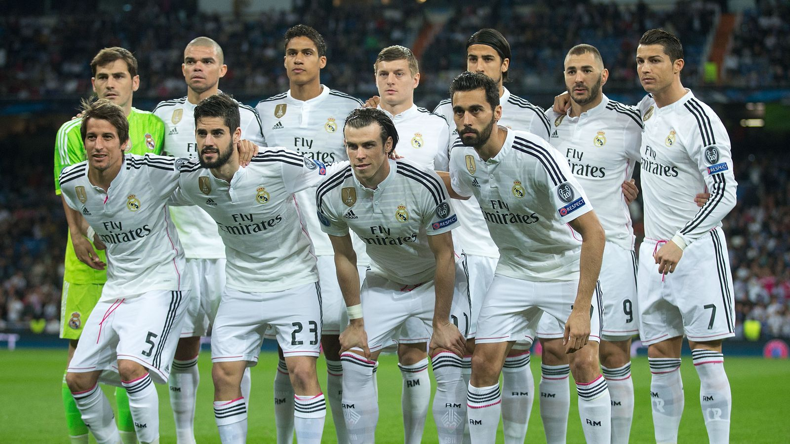 Managing Madrid A Real Madrid Community: Levante: Projected Lineups