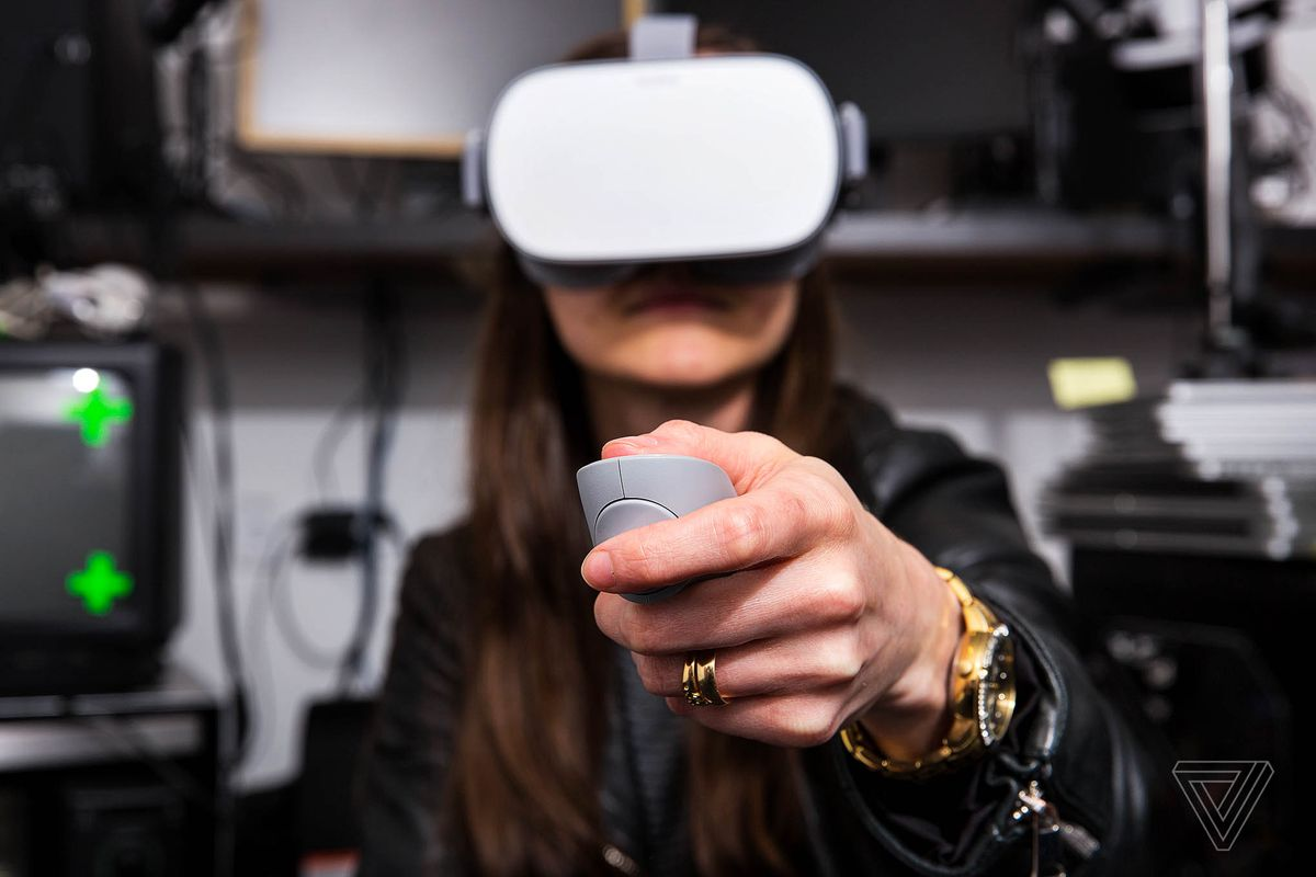 Oculus launches live entertainment app Venues for Oculus Go