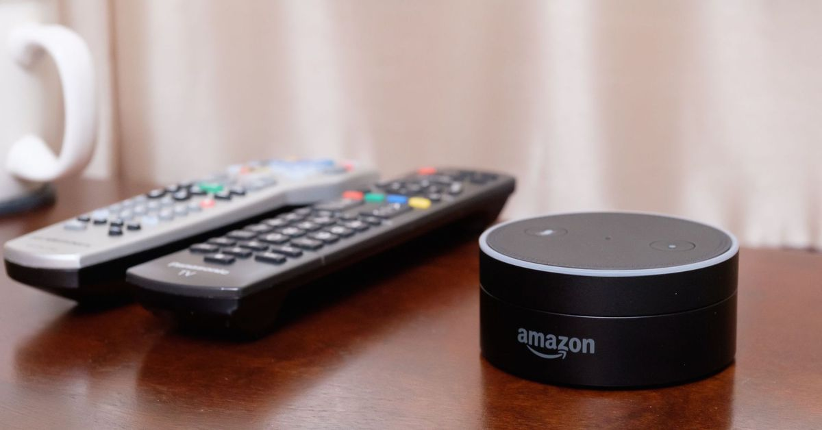 The best Cyber Monday deals according to Alexa: any Amazon-owned brand