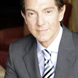 John Branca at his Beverly Hills home, Aug. 9, 2009.