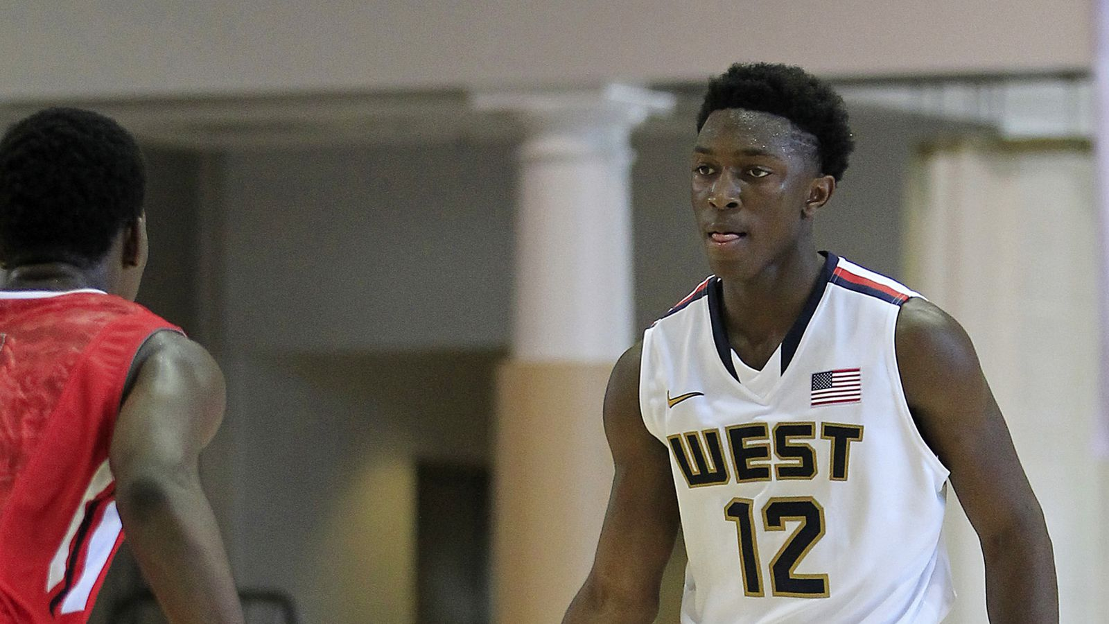 2013 Recruits Uk Basketball And Football Recruiting News: Arizona Basketball Recruiting: Stanley Johnson Reportedly