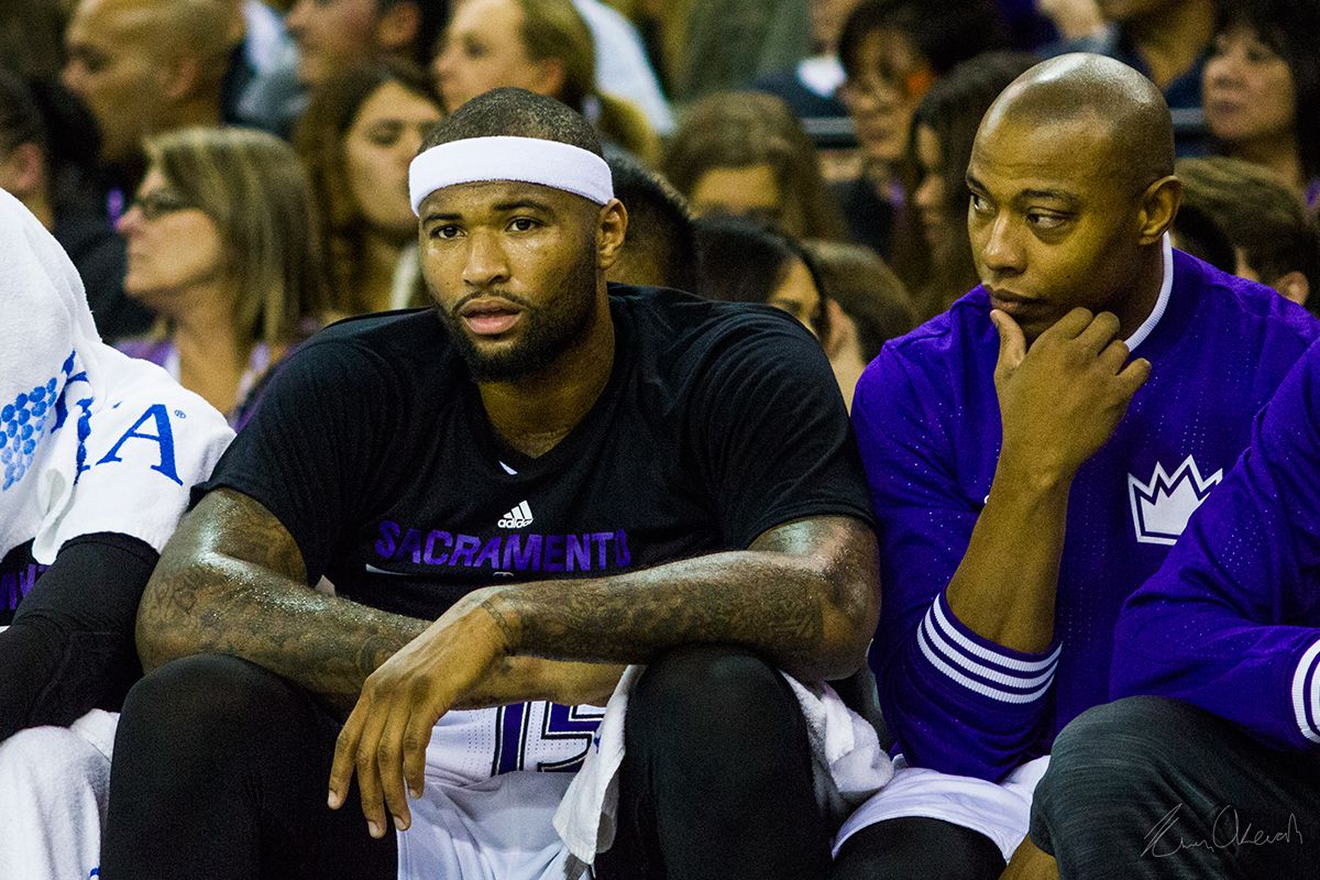 d31c0e30fa9 30Q  Is this the last chance the Kings have to make things work with DeMarcus  Cousins