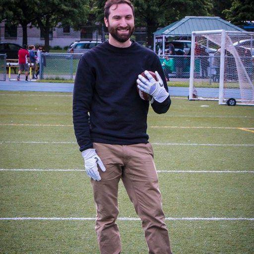Seth Galina