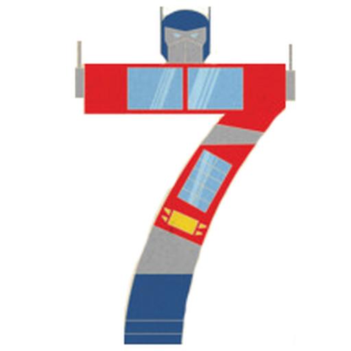Optimus Prime Number