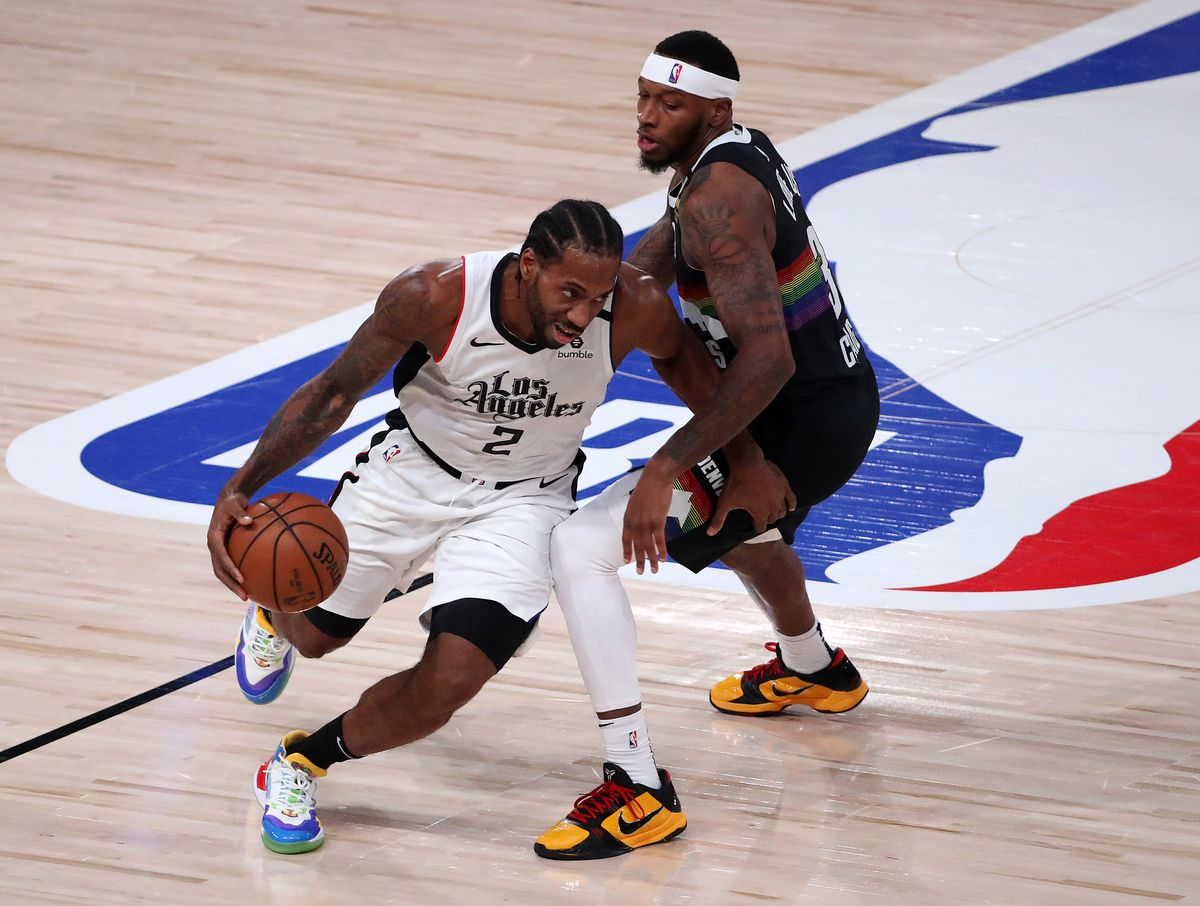 Los Angeles Clippers v Denver Nuggets - Game Six