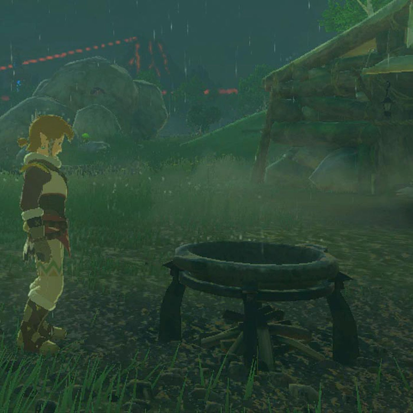 Zelda Breath of the Wild guide: Everything you need to know about