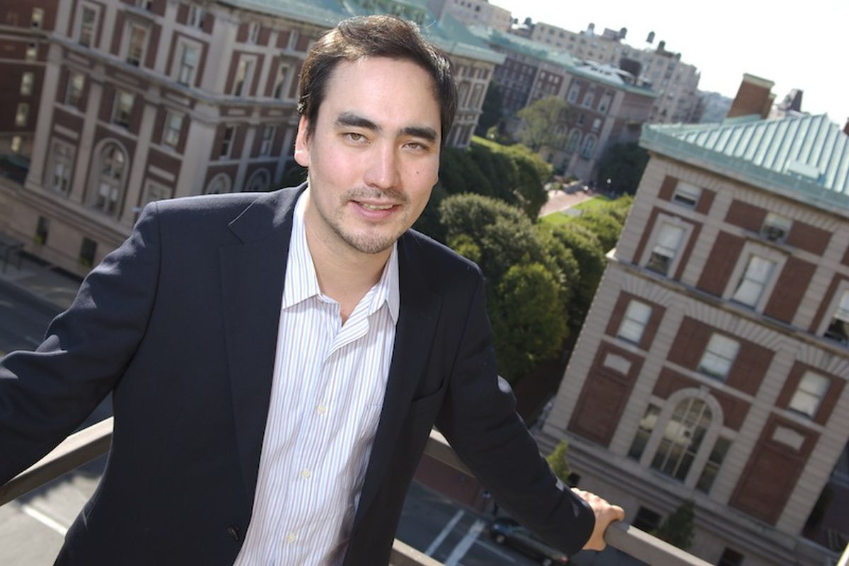 Tim Wu is running for lieutenant governor in New York's primary Tuesday.