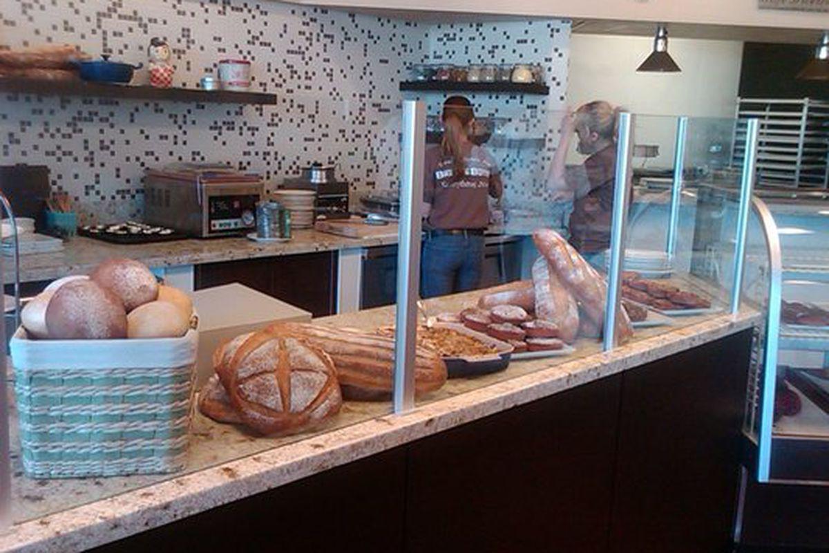 Bread & Butter in Henderson.