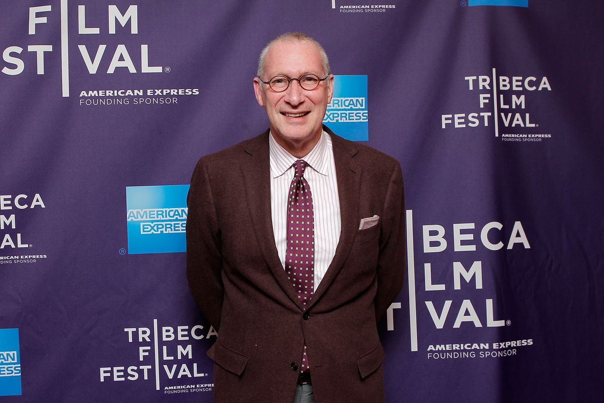 ESPN's John Skipper resigns, citing a substance abuse problem