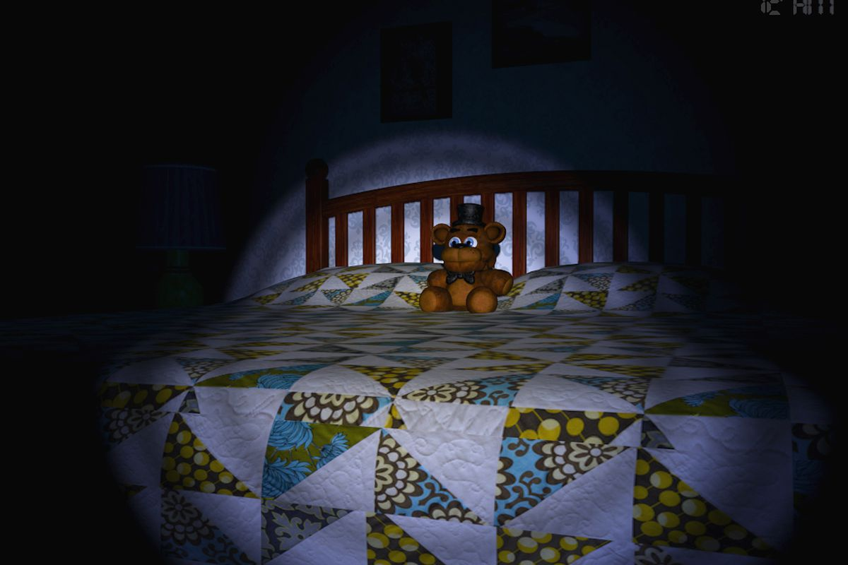 five nights at freddy s creator talks about life after dollar