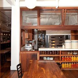 """<a href=""""http://sf.eater.com/archives/2012/07/05/bar_tartines_bread_and_sandwich_shop_due_august_1.php"""">SF: Inside <strong>Bar Tartine</strong>'s Bread/Sandwich Shop, Due August 1</a> [Molly DeCoudreaux]"""