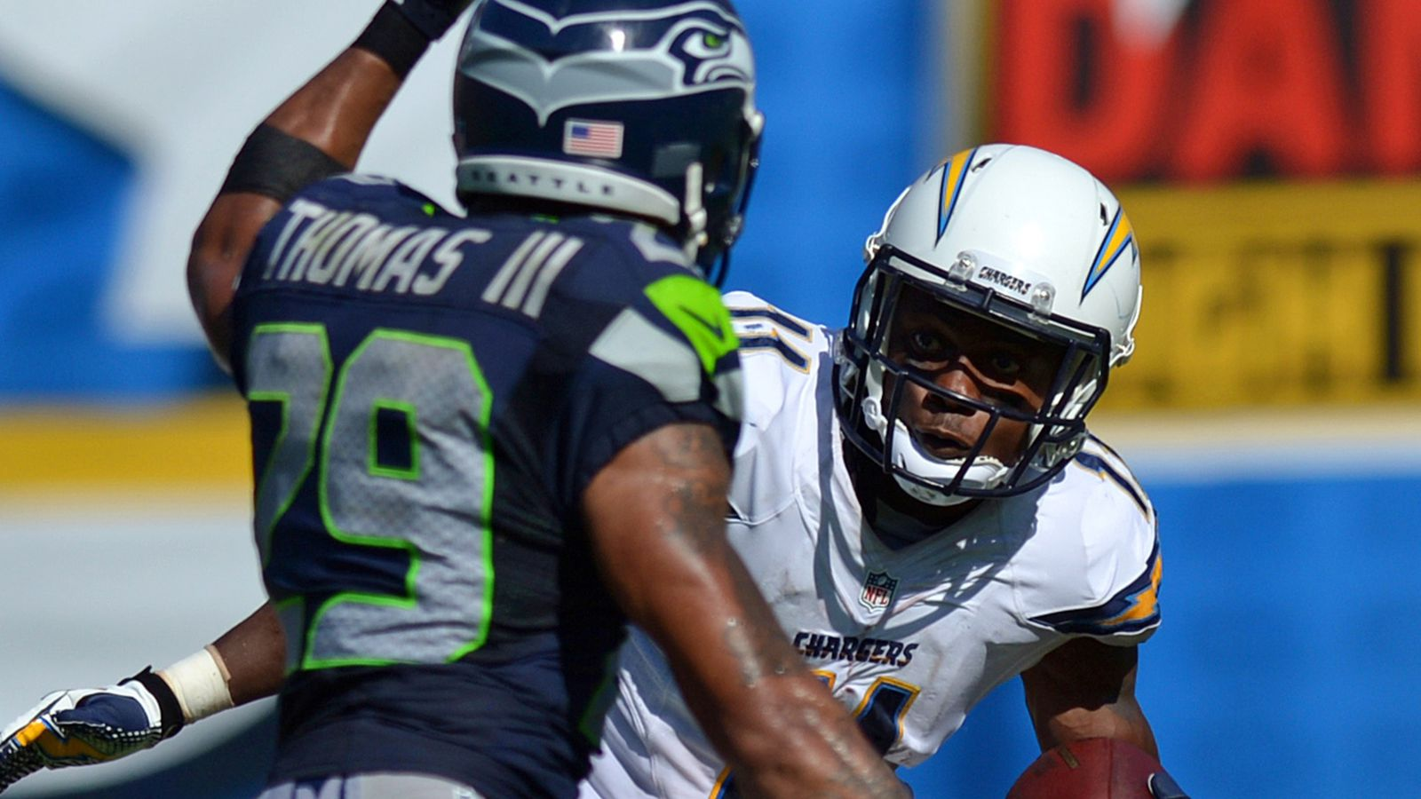 seahawks vs panthers players coaches talk about