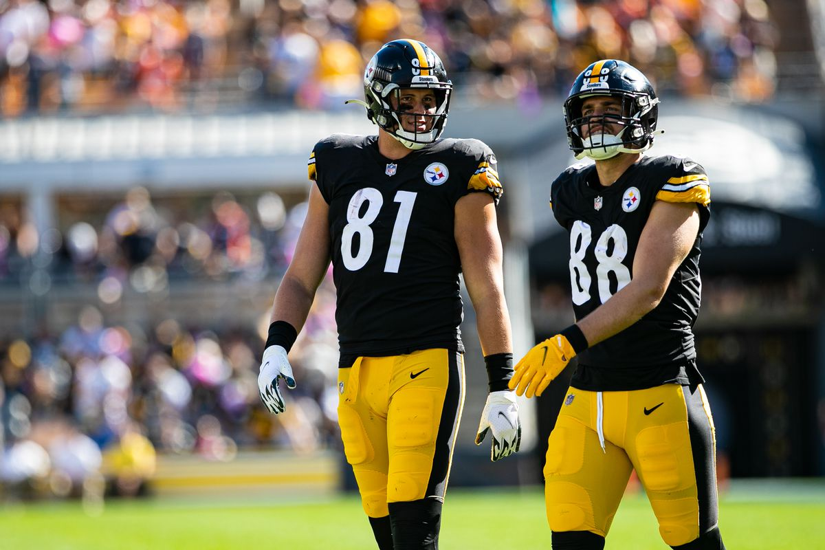 NFL: OCT 10 Broncos at Steelers