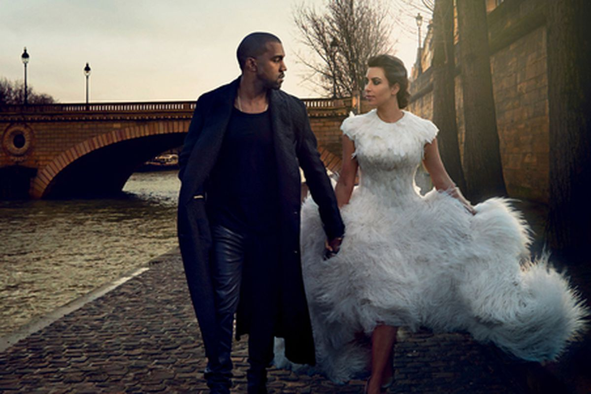 A Very Kimye Wedding: All You Ever Wanted to Know and Some Things ...
