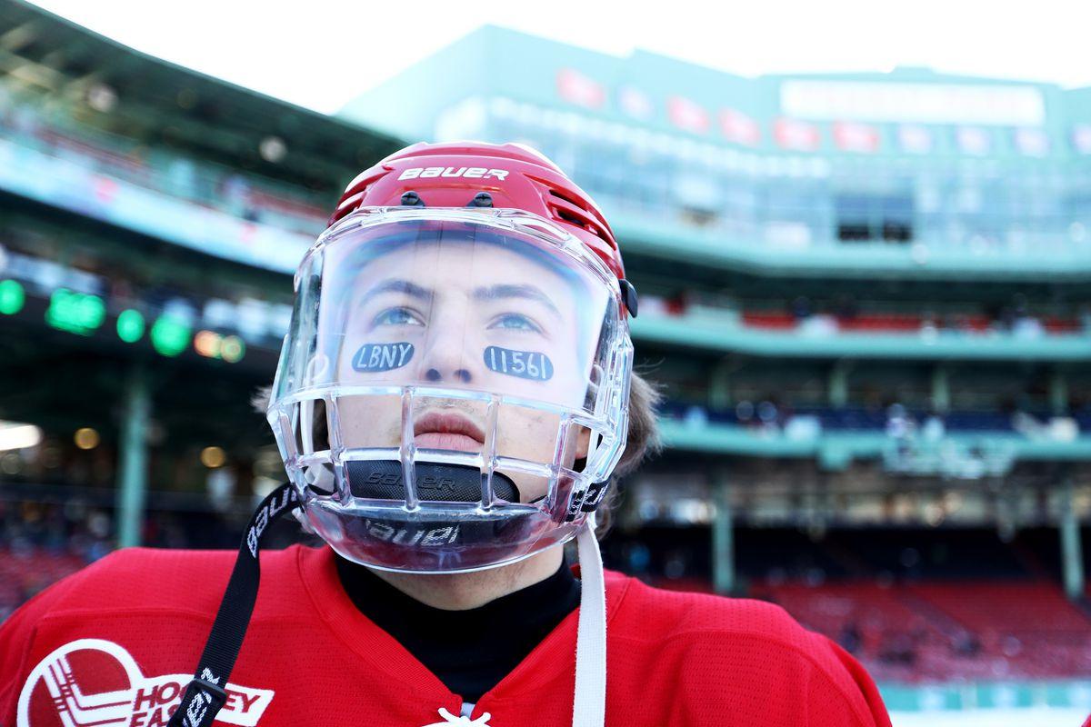 Frozen Fenway 2017 - Hockey East